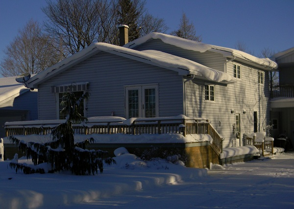 Taylor-Made Bed and Breakfast, Lion's Head Ontario